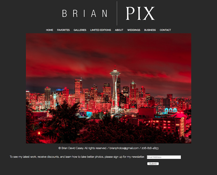 Brian Pix