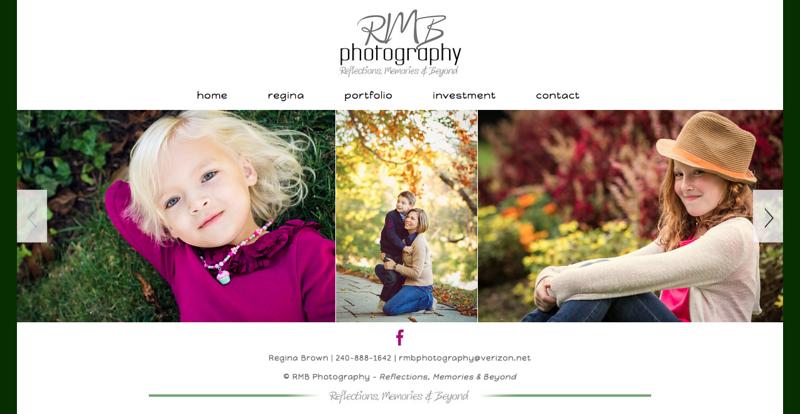 Regina Brown Photography