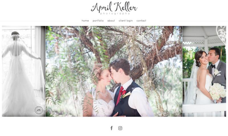 April Keller Photography