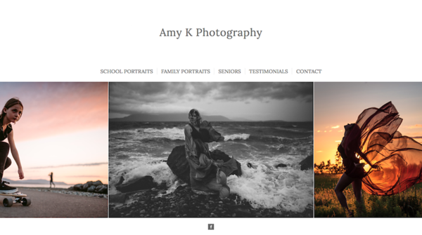 Amy K Photography