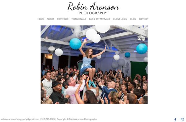 Robin Aronson Photography