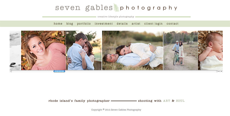 Seven Gables Photography