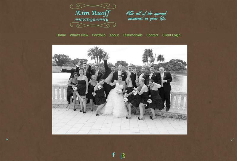 Kim Ruoff Photography