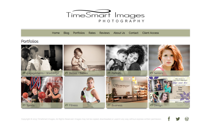 TimeSmart Images