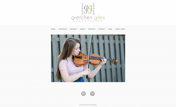 "Gretchen Giles Photography from Florida<br /> Specializes in Portrait Photography, Senior Photography, Event Photography, Sports Photography<br /> Web Site can be found at : <a href=""http://www.gretchengilesphotography.com"">http://www.gretchengilesphotography.com</a><br /> SmugMug Customization by jR Customization"