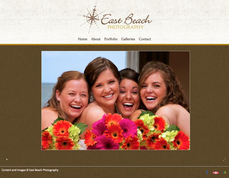 East Beach Photography