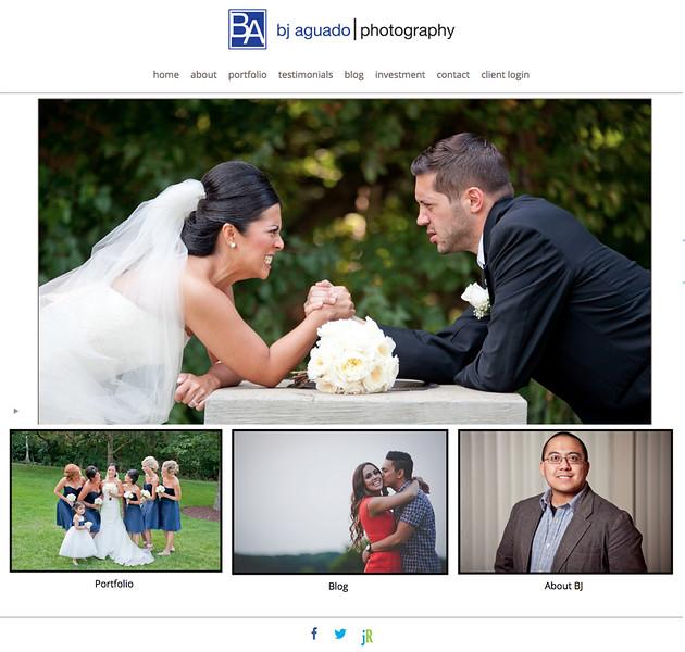 BJ Aguado Photography