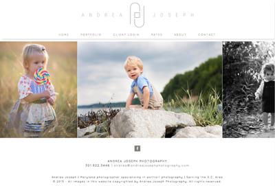 Home Page - Carousel Slideshow
