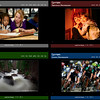 One SmugMug Site - Multiple Themes