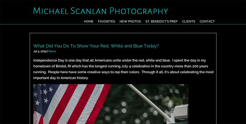 Michael Scanlan Photography