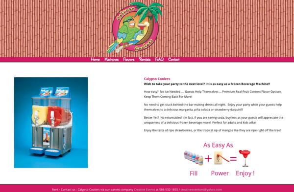 Calypso Coolers