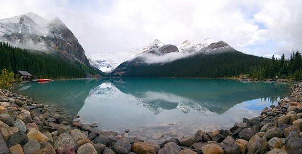 Lake Louise - Alberta Canada
