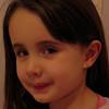 Gillian's Pierced Ears 1