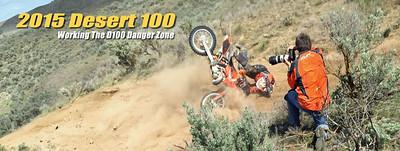 99-2015 D100 Race Crash Cover