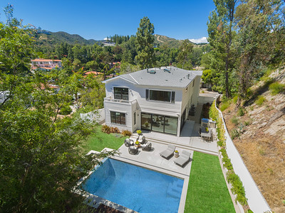 872 Norman Place drone pool-8