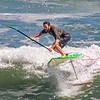 Hydrofoil Paddleboard