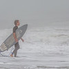 Surfing in the Fog