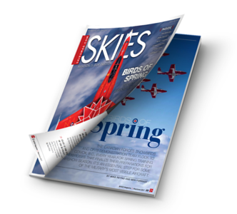 skies-magazine-open