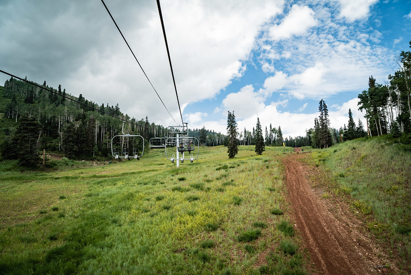 High Meadow Lift