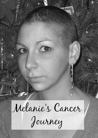 Melanie's Cancer Journey
