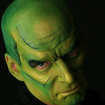 "Chris MacAskill, Co-Founder & President, as ""The Hulk"""