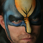 "Don (onethumb) MacAskill, Founder, CEO, & Chief Geek, as ""Wolverine"" from X-Men"