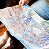 Planning a route
