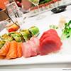 Sushi and Sashimi at Kalani's