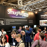SmugMug's sky booth