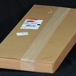 This package contains two mounted photos from Bay Photo. This package was damaged by UPS when it was shipped, yet the photos inside are undamaged due to Bay Photos excellent packaging and care.