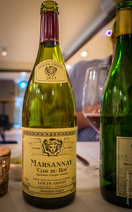 Marsannay (Beaune -Pinot Noire)