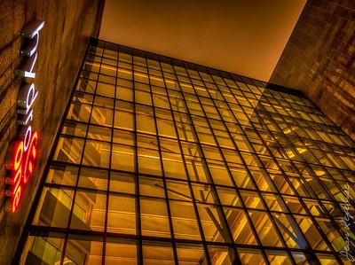 Hydro One Building, Bay Street, Toronto Ontario