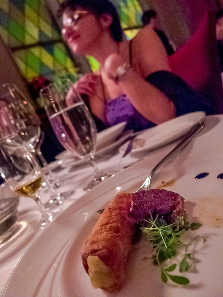 Foie Gras mmmmmmmmmmmmm .... my very favorite food ever  :)