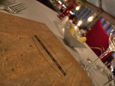 Verses Restaurant, Fine Dining