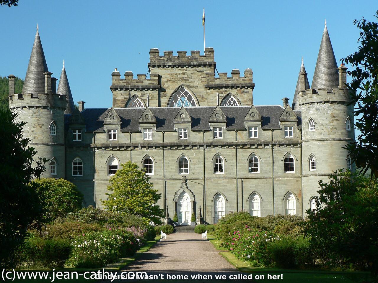 Scotland 2005 -  (16 of 18)