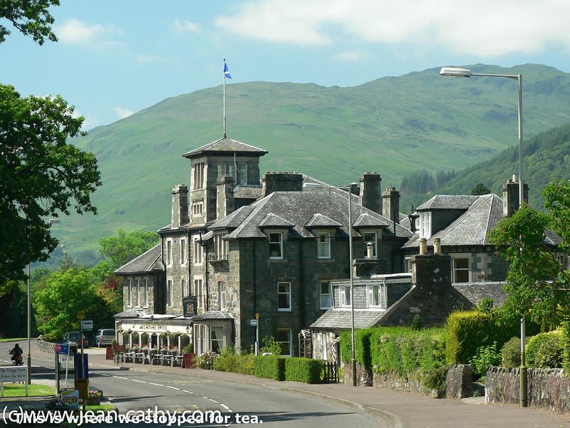 Scotland 2005 -  (17 of 18)