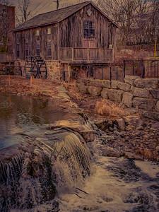 Erb Grist Mill