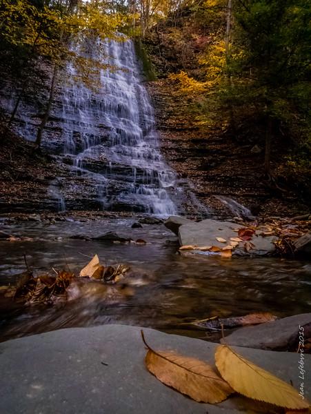 Grimes Glen County Park