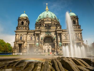Berlin Dome