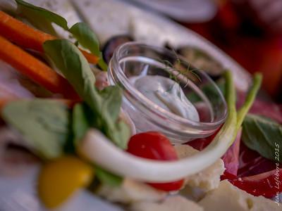Restaurant Menego, Hvar Croatia