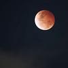 Australia Lunar Eclipse