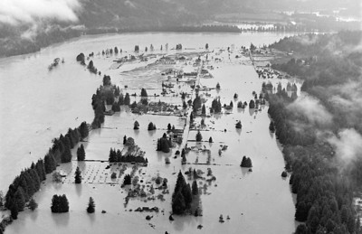 Flood of 1964