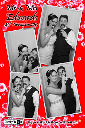 East Horton Photo Booth