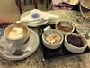 2105 BA CAFE TORTONI CAFE AND DULCE DE LECHE