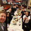 2105 Joe BA Magic Dinner
