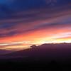 Sunset from Kula, Maui