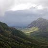 Makaha Valley, Oahu