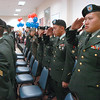 Hmong Troops