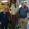 North Pole Gift shop