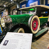Fountainhead Auto Museum, Fairbanks